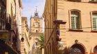 İtalyan çekiciliğindeki Fransız kenti