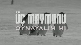 Miya - Üc Maymun