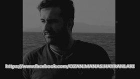 Ozan Manas - Arıyorum Seni