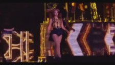 Beyonce - Countdown & Crazy In Love (Canlı Performans)