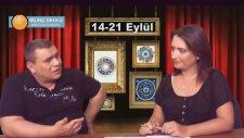 Haftanın Astroloji Yorumu (14-21 Eylül)