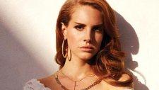 Lana Del Rey Türkiye'ye Geliyor! Lana Del Rey'e Geri Sayım Başladı