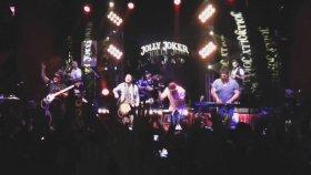 Leyla The Band - İster Gel İster Gelme (Ankara Konseri)