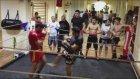 Muay Thai Kick Leçons De Boxe