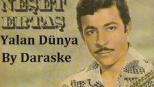 Neşet Ertaş - Ah Yalan Dünyada By Daraske
