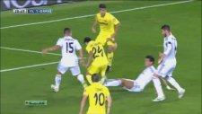 Villarreal 2-2 Real Madrid (Maç Özeti)