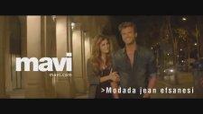 Kıvanç Tatlıtuğ - Mavi Jeans Eylül 2013 Reklam Filmi