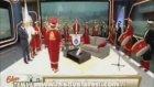 Erkan Tan Reyting Savaşına Mehter Takımıyla Girdi
