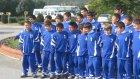 Fenerbahçeli Volkan Çocuklarla Birlikte
