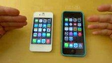 İphone 5s Ve 5c 5 Arasındaki Farklar