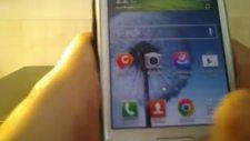 Samsung Galaxy S3 Mini İnceleme Türkçe