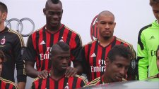 Balotelli Yine Rahat Durmadı!