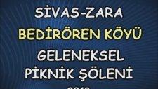 Bedirören Köyü Piknik Şöleni 2013