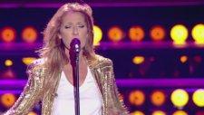 Celine Dion - Loved Me Back To Life (Canlı Performans)