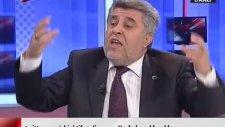 Hasan Hüseyin Ceylan; Erbakan Zehirlenerek Öldürüldü