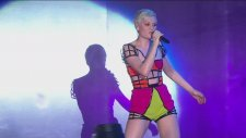 Jessie J - Excuse My Rude (Canlı Performans)