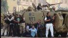 Mursi Yanlıları Polis Şefini Böyle Vurdu!
