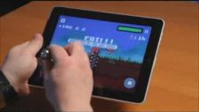 İPhone iPad Joystick (Android Oyun Kolu)