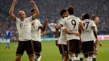 Schalke 04 0-4 Bayern Munich (Maç Özeti)