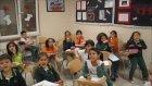 Topkapı Doğa Koleji 1/d Sınıfı Dondurma Neşeli Günler Çocuk Şarkısı