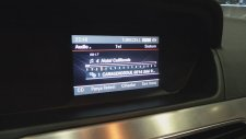 Mercedes C180 Amg Hertz Müzik Sistemi Caraudıosoul