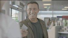 Mustafa Sandal Yeni Bp Club Card Reklamı