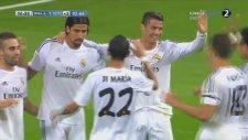 Real Madrid 4-1 Getafe (Maç Özeti)