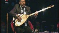 İsmail Altunsaray - Kurusa Fidanım (Trt Müzik)