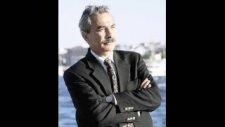 İsmet Özel - Akdeniz'in Ufka Doğru Mora Çalan Mavisi