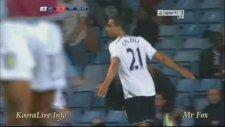 Aston Villa 0-4 Tottenham (Maç Özeti)