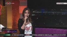 Aynur Aydın - Kimler Gedi Kimler Geçti (Canlı Performans)