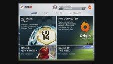 FIFA 14  iOS (iPhone / iPad / iPod Touch) - Apple App Store