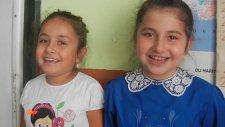 Bir Minicik Kelebek - Salim Uçar İlkokulu