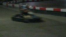 Carting Yarışı