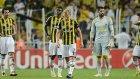 Fenerbahçe'ye Cas 2 Yıl Avrupa Kupaları Men Cezası Verdi