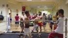 Mürsel Şahin - Kick Boks