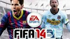 FIFA 2014'ten İlk İzlenimler