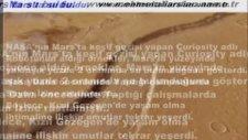 Marsta Su Bulundu - Nasa News Tv (Mehmet Ali Arslan Haber)