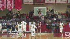 Pota Parçalayan Basketbolcular