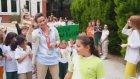 Topkapı Doğa Koleji 1. Sınıflar Demokrasi Nedir ? Akdeniz Karadeniz Başkanımızı İsteriz