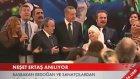 Başbakan, Neşet Ertaş'ın Gönül Dağı Şarkısını Söyledi