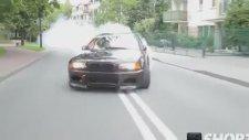 BMW M3 E46 Drift Power