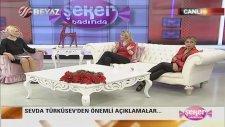 Gazeteci Sevda Türküsev'den Pis Yedili Dizisine Ağır Eleştiriler.
