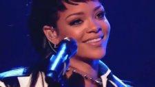 Rihanna - What Now (Canlı Performans)