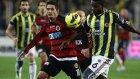 Gençlerbirliği 0-1 Fenerbahçe (Maç Özeti)