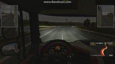 Eurotrucks 2 - Kamyonla Yük Taşıma Oyunu