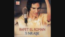 Rafet El Roman - Peşindeyim