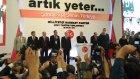 Ankara'da Aday Açıklaması