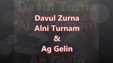 Davul Zurna Alni - Turnam | Ağ Gelin (Ferzi Orman)