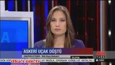 DHA muhabiri olay yerinden bildirdi